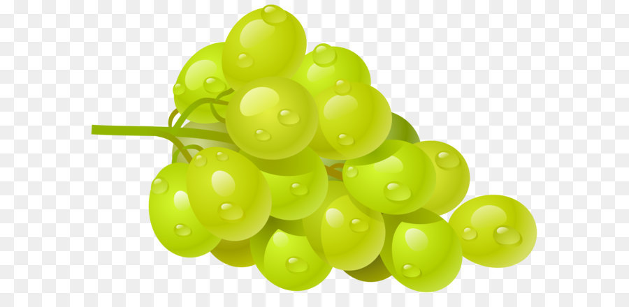 Common vine wine clip. 2 clipart grape