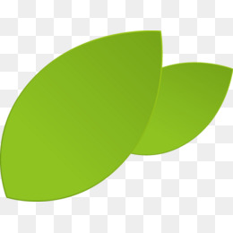 Two leaves png vectors. 2 clipart leaf