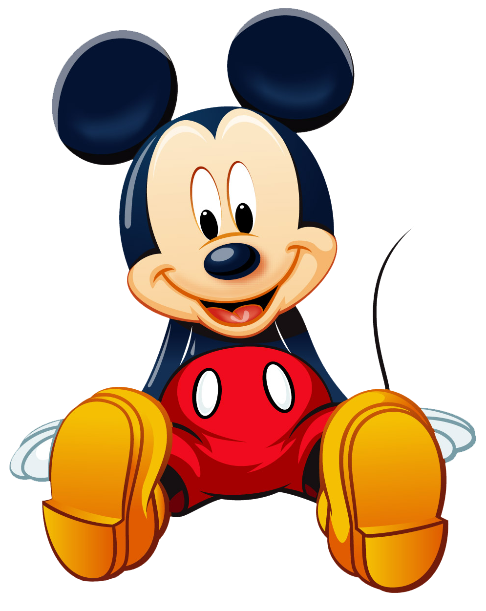 Download hq png image. 2 clipart mickey mouse