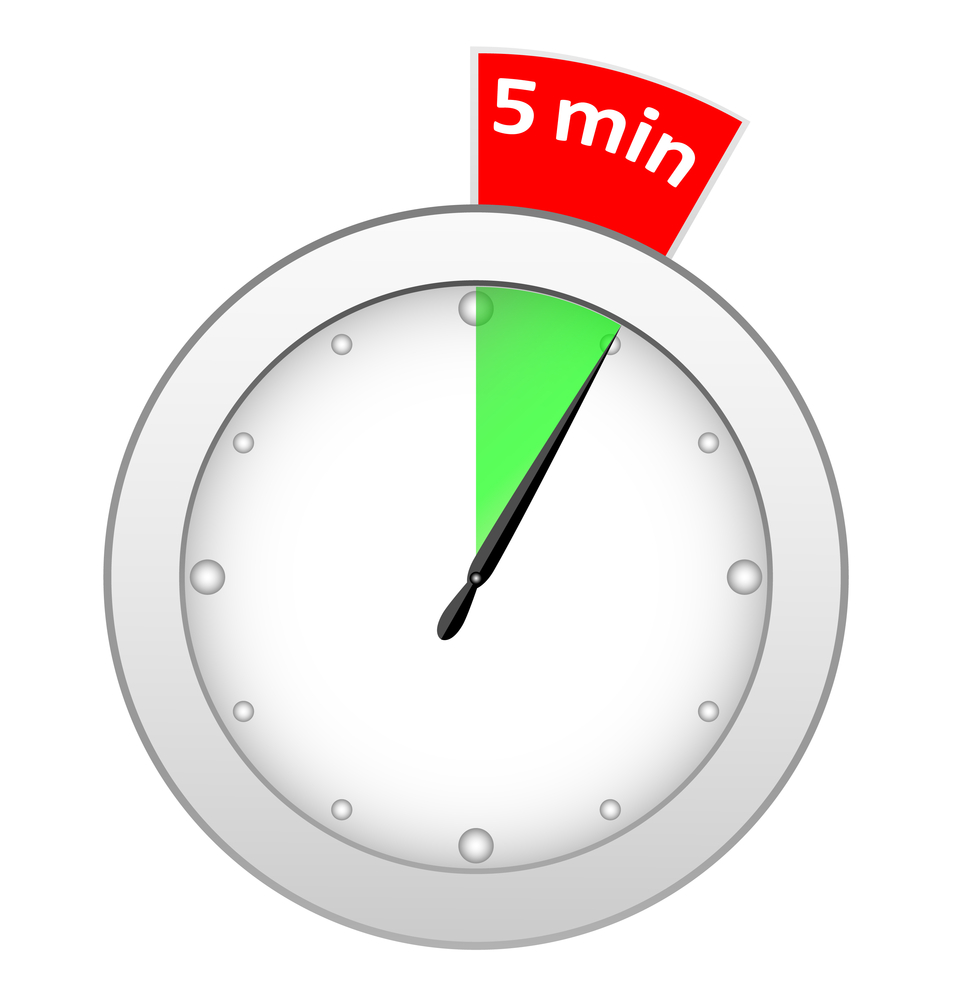 minute timer cliparts. 2 clipart min