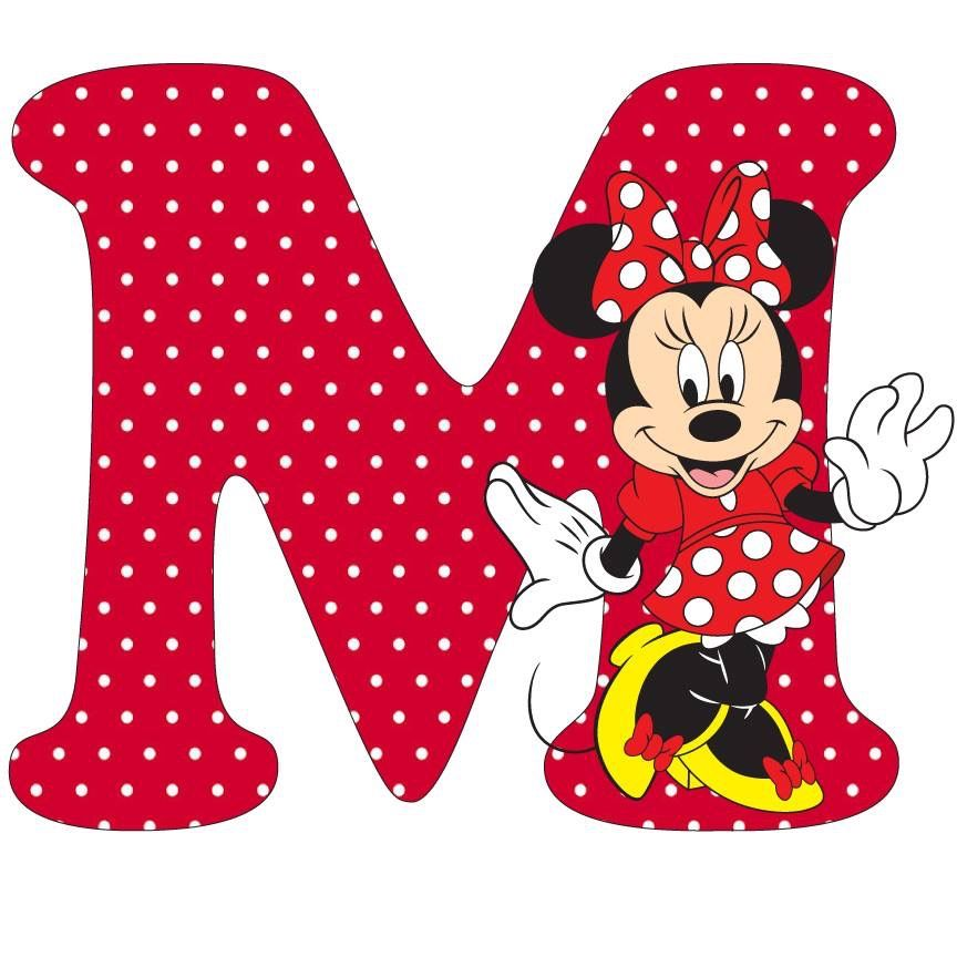 2 clipart minnie mouse. Letter m cars to