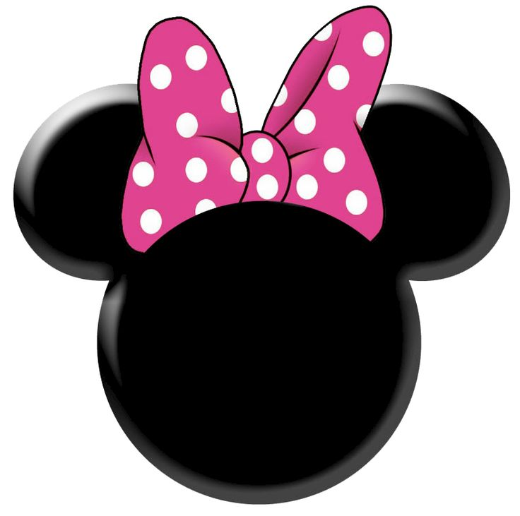 2 clipart minnie mouse. Fresh idea bow ears
