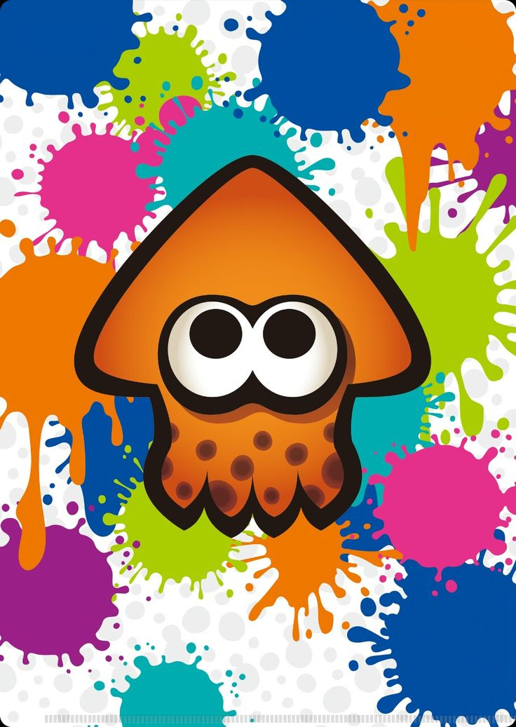 2 clipart splatoon.  best party images