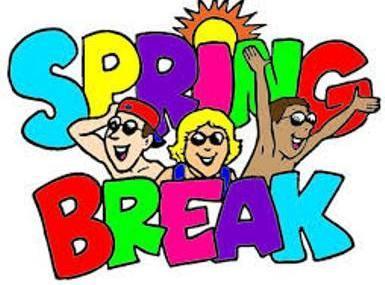 Break animated clip art. 2 clipart spring