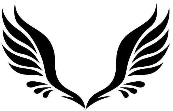 Wings free collection download. 2 clipart transparent background
