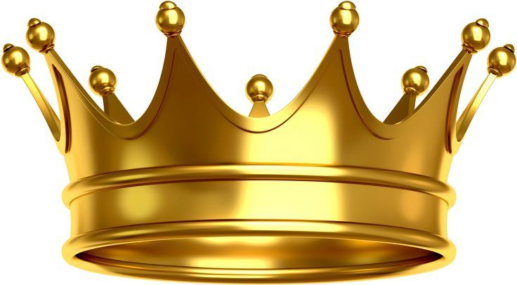 Crown transparent crowns . Background clipart invisible
