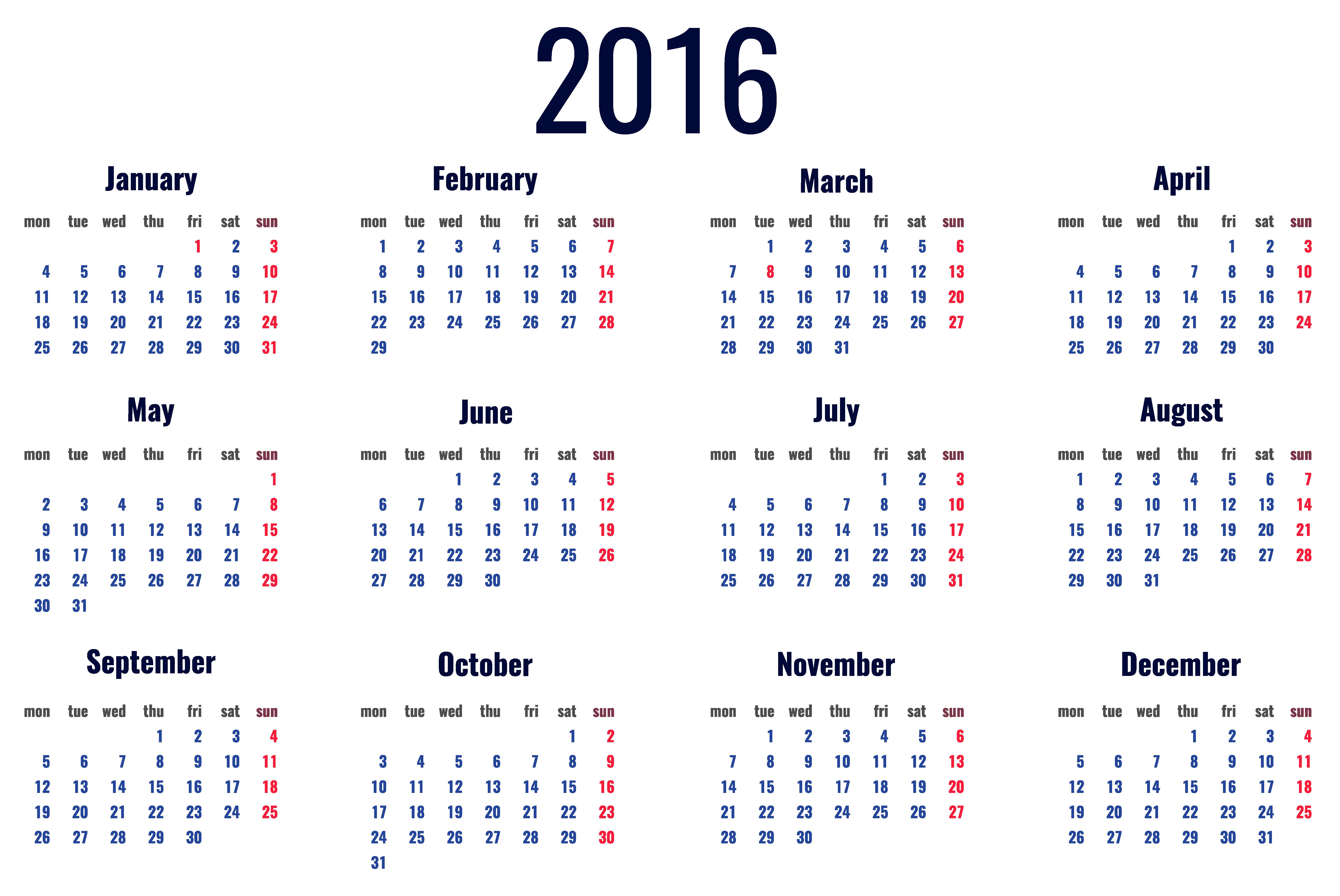 transparent png picture. Name clipart calendar