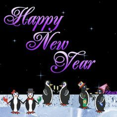 2016 clipart animation. New year gif imagen