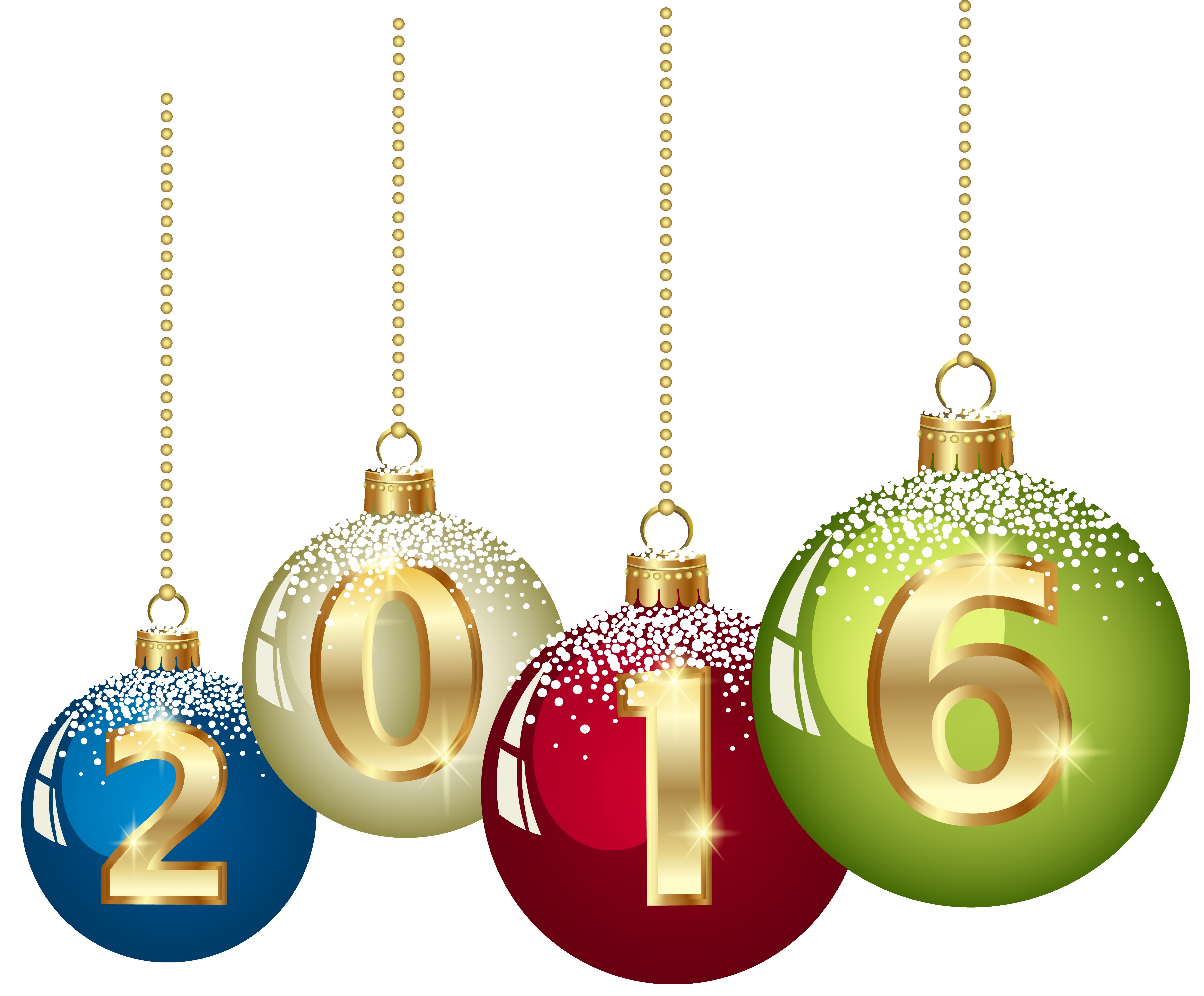 balls png image. 2016 clipart christmas