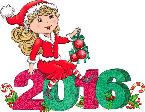 2016 clipart christmas.  best images on
