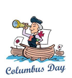 best images on. 2016 clipart columbus day
