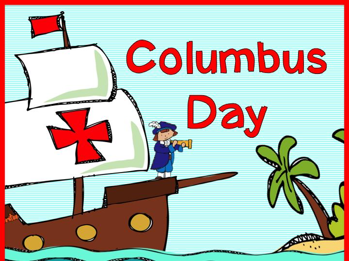 2016 clipart columbus day. Cilpart majestic design ideas