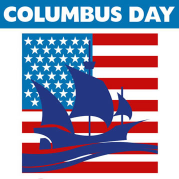 What is ec oswego. 2016 clipart columbus day
