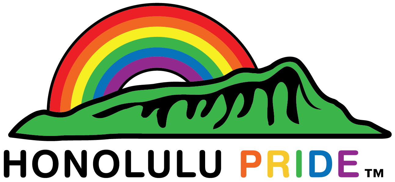 Honolulu pride official events. 2016 clipart diamond