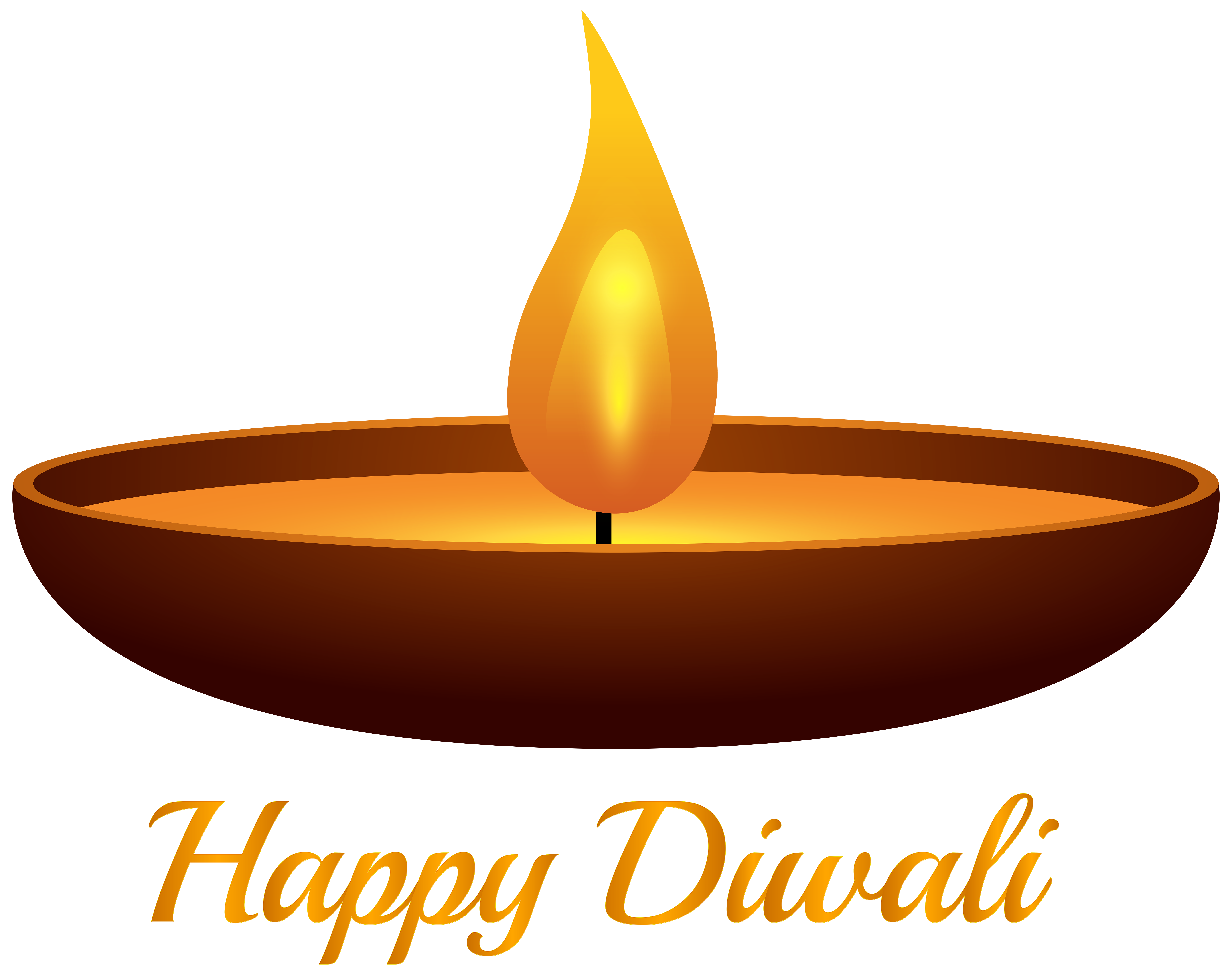 2017 clipart diwali. Happy candle png clip
