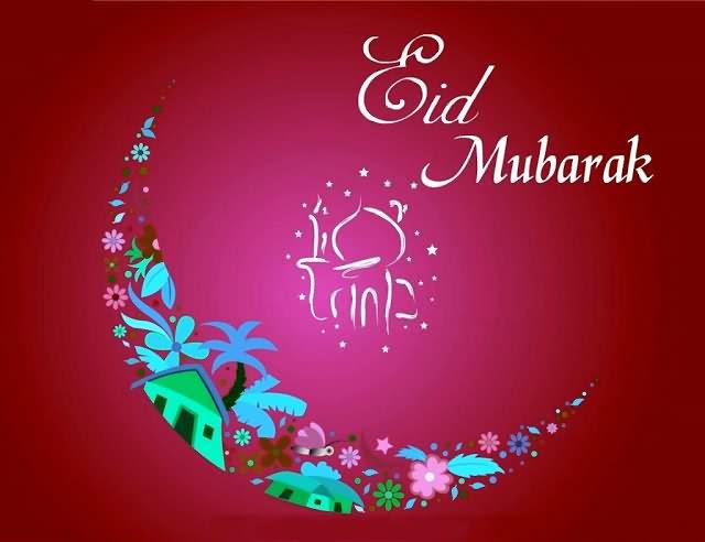 2016 clipart eid ul adha. Bakrid al greeting cards