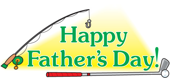 2016 clipart father's day. Happy fathers clip art