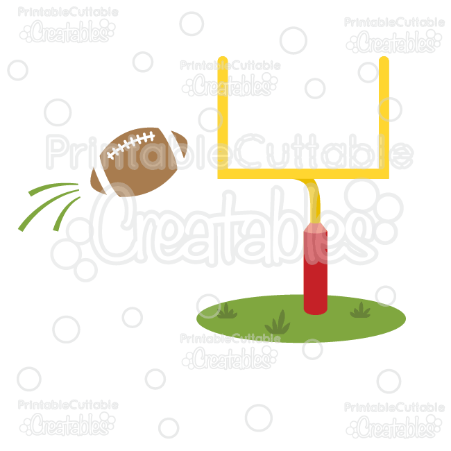Post football free svg. 2016 clipart goal