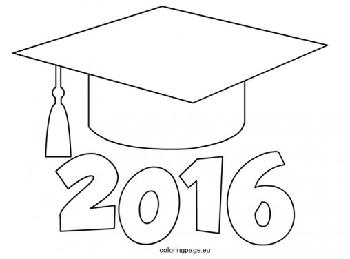 collection of cap. 2016 clipart graduation hat