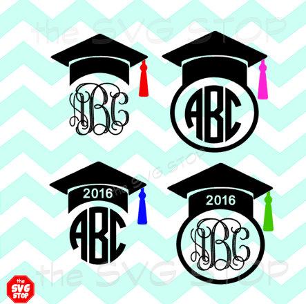 2016 clipart graduation hat.  cap frames svg