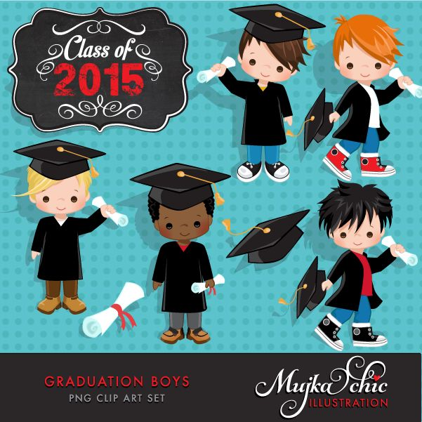 2016 clipart graduation party.  best illustrations and