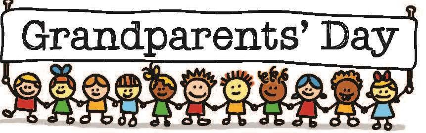 2016 clipart grandparents day. Te pihinga frankley school