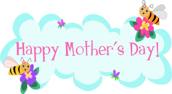 The ricker report mother. 2016 clipart happy mothers day
