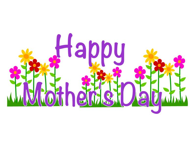 2016 clipart happy mothers day. Modern mother s clip