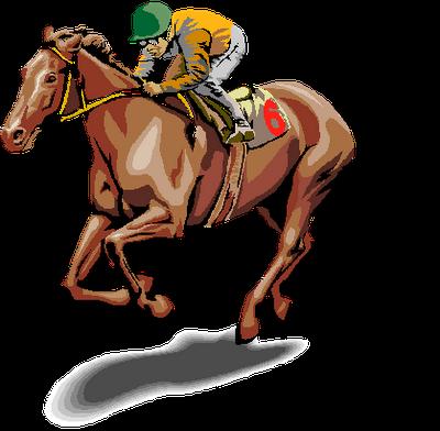 2016 clipart kentucky derby. Race horse horses pinterest