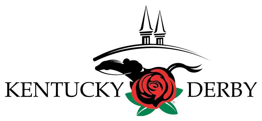 2016 clipart kentucky derby