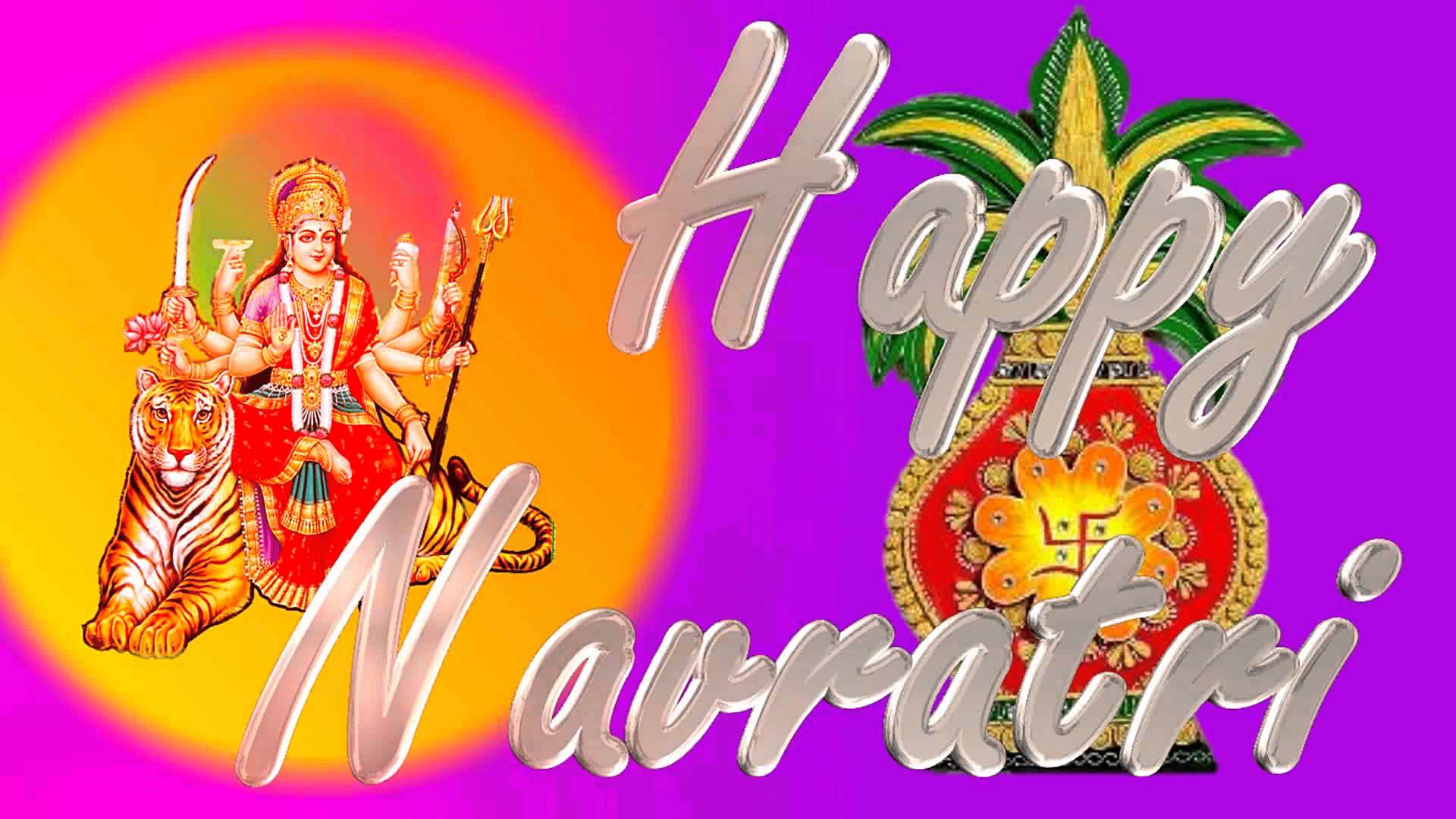 Happy wishes quotes hd. 2016 clipart navratri