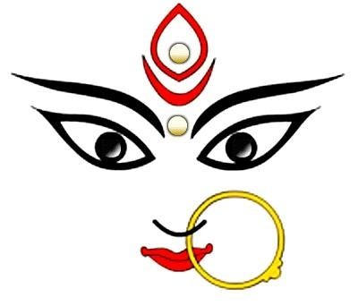Why is celebrated and. 2016 clipart navratri