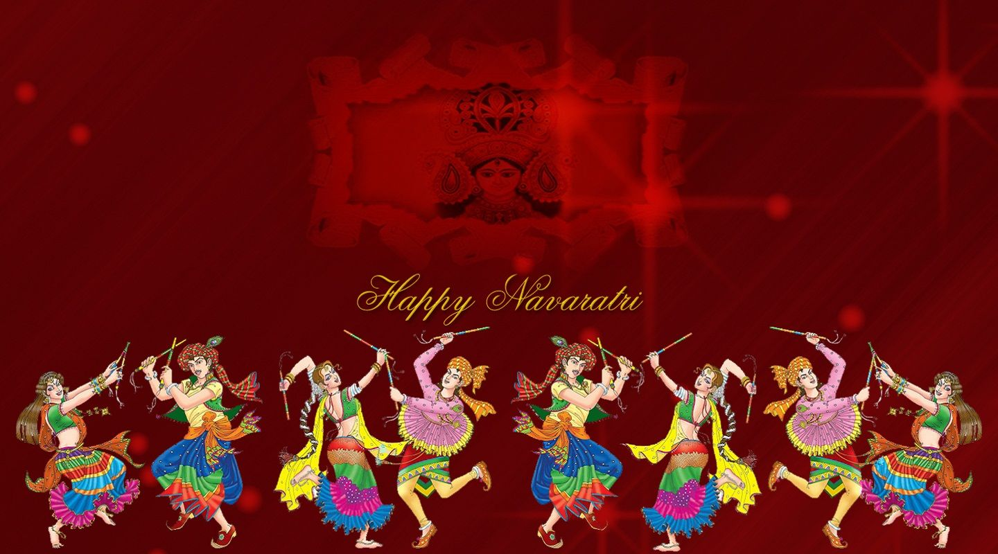 2016 clipart navratri. Pin by ashish on