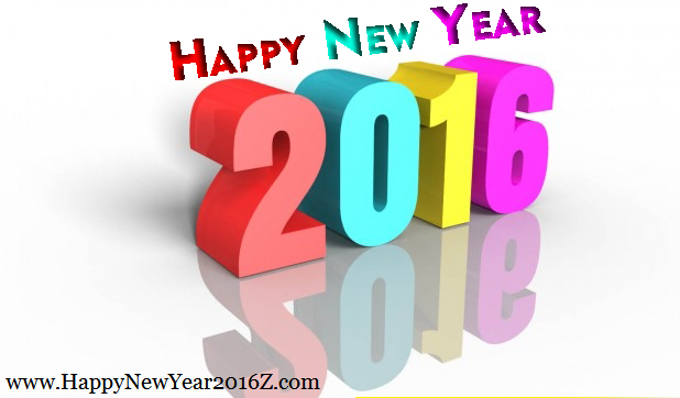 Happy clip art image. 2016 clipart new year