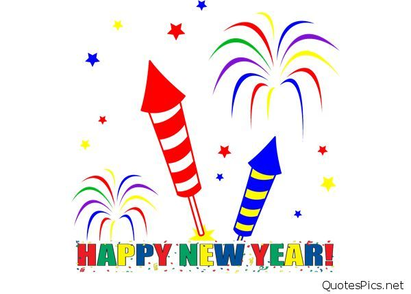 2016 clipart news years day. Happy new year cards