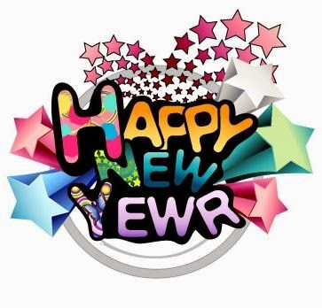 New . 2016 clipart news years day