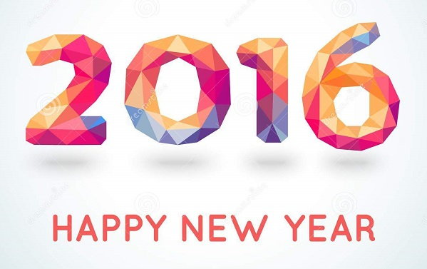 2016 clipart news years day. Banner new year clip