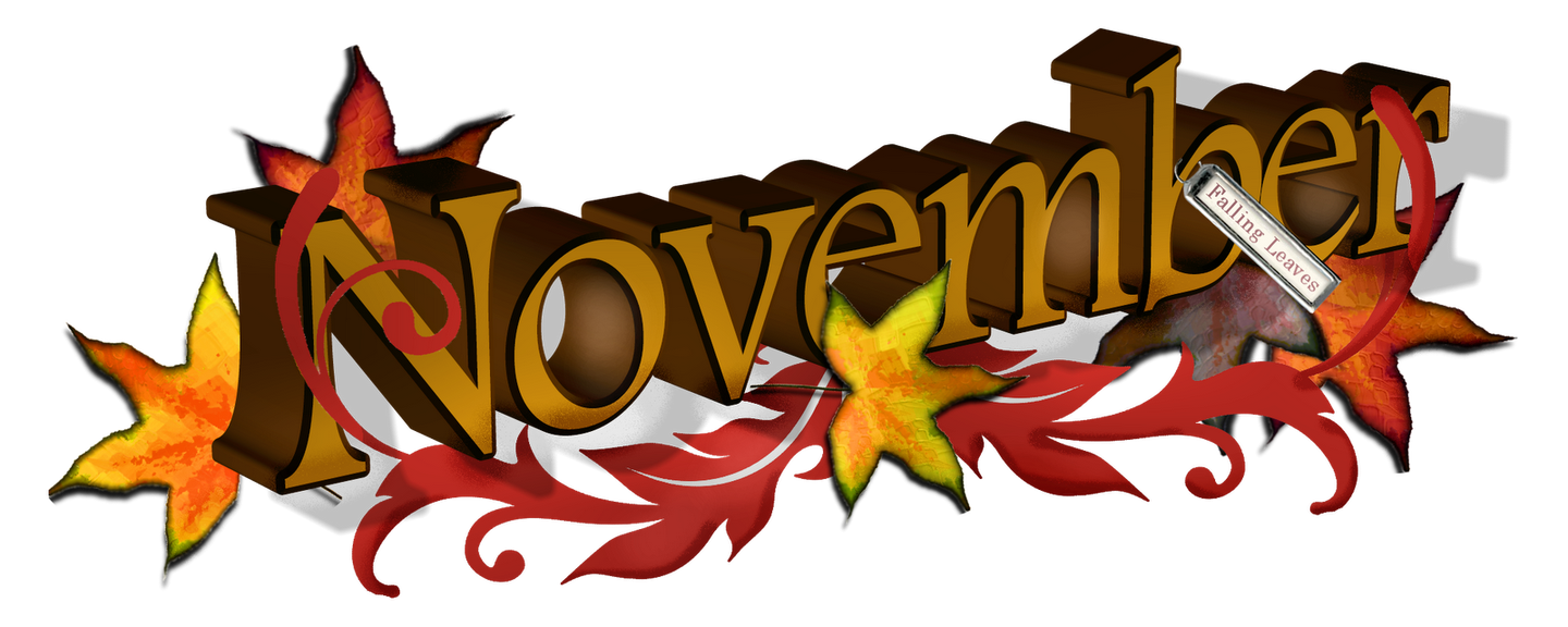 2016 clipart november. Interesting design ideas birthday