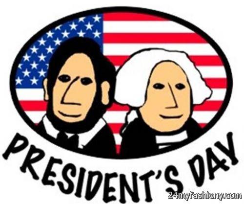 Clip art b fashion. 2016 clipart presidents day
