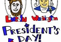 Free graphics images animated. 2016 clipart presidents day