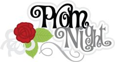 collection of senior. 2016 clipart prom