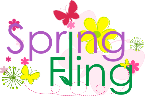 2016 clipart spring. Aging tree fling special