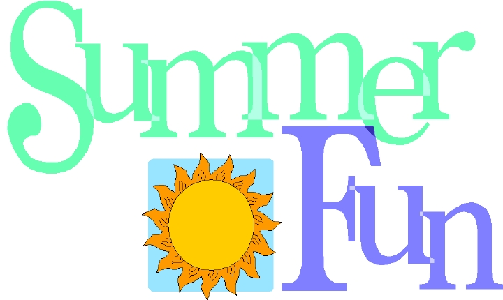 2016 clipart summer. Sand lake town library