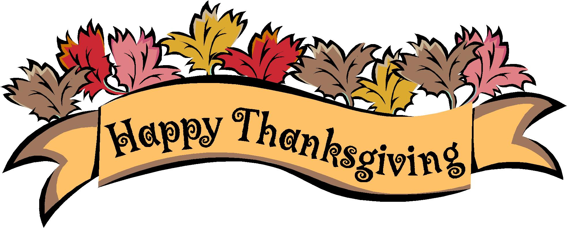 The history behind some. 2016 clipart thanksgiving
