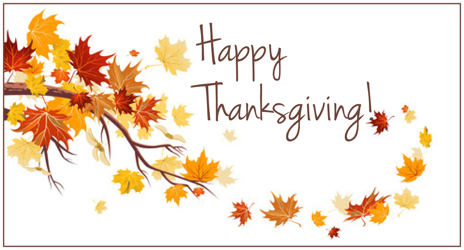 Happy image pictures banner. Clipart thanksgiving fancy