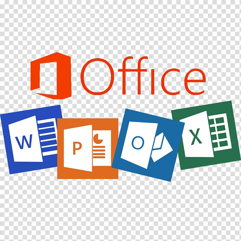 Microsoft office excel . 2016 clipart transparent