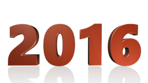 2016 clipart transparent. Happy new year stars