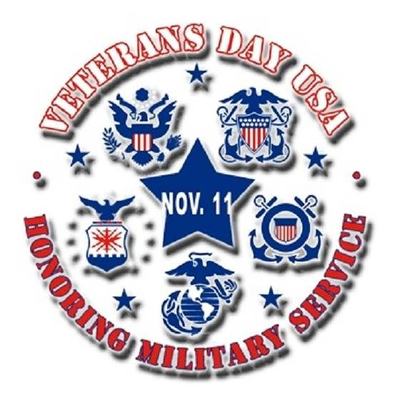 2016 clipart veterans day. November fairfield home inventory