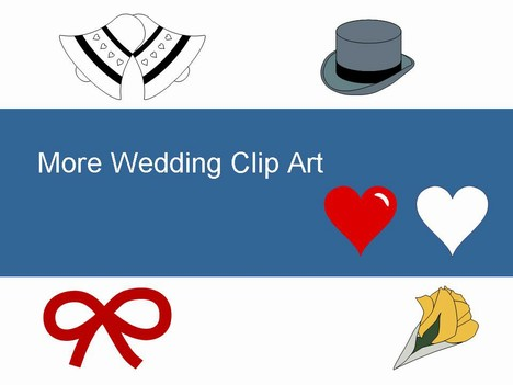 More free clip art. 2016 clipart wedding