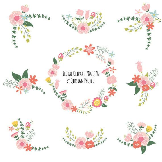 Flower graphics free floral. 2016 clipart wedding